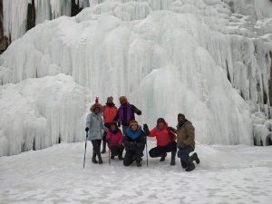The Gang - Deep Freeze