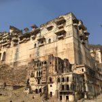 Bundi Fortress